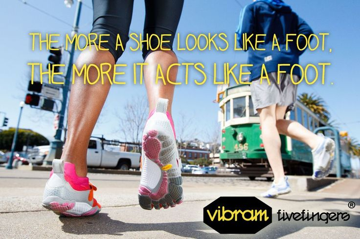 vibram five fingers shoes benefits