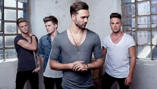Renowned for Sound interviews Lawson.