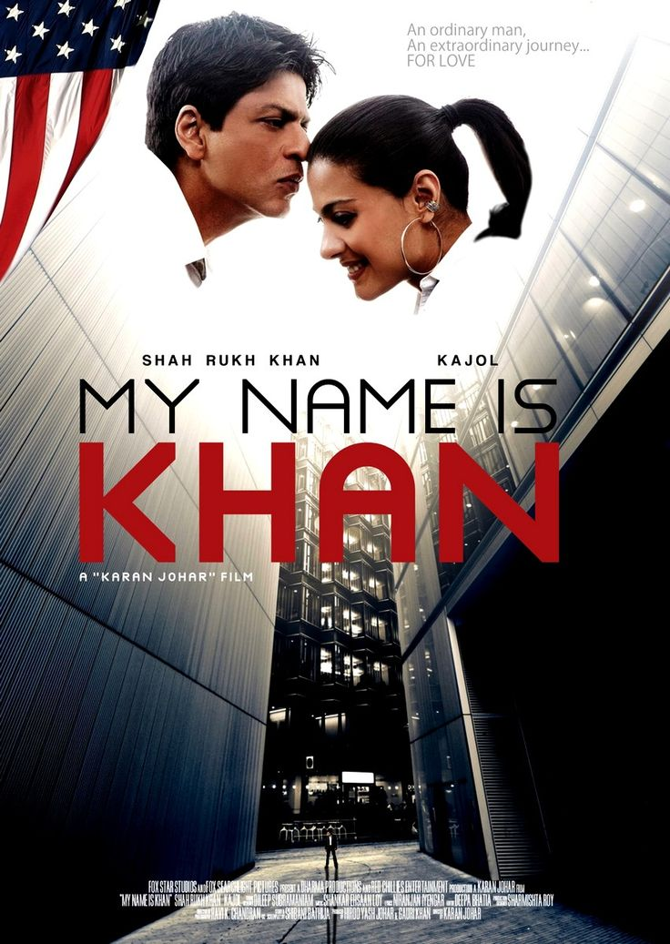 my name is khan Indian superstar shahrukh khan (often lovingly intialised to srk) has found this  film to be a lot more controversial than expected, even allowing.