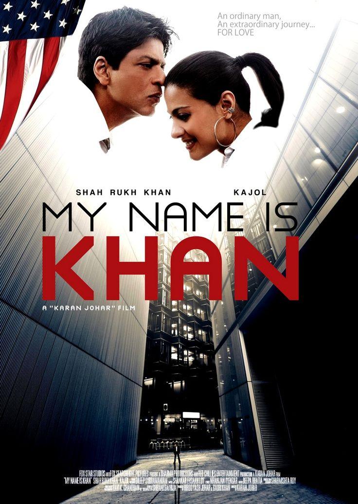 Ver My Name Is Khan película completa sub español gratis y descarga películas hindú subtituladas en español.