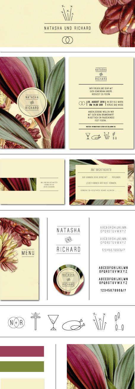 wedding invitations by ILOVEAIRA