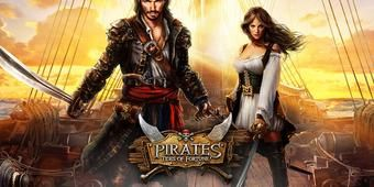 PIRATES: TIDE OF FORTUNE.... do you need some rhum?