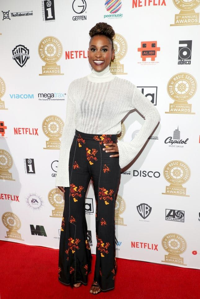 9 Essential Style Lessons We Learned from Issa Rae | Brit +