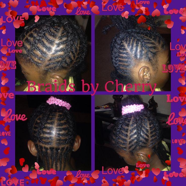 Fishtail Braid Hairstyles Black Women