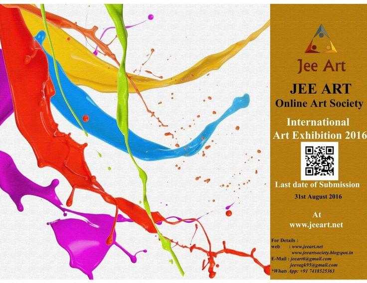 International art exhibition 2016