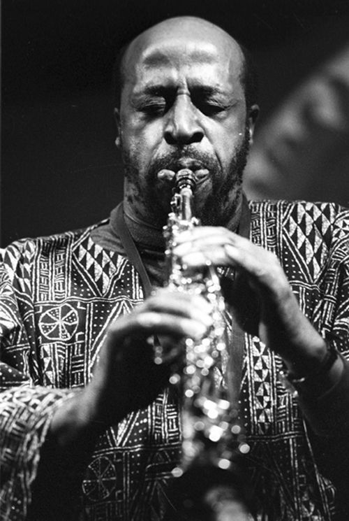 2013 In Memoriam: Musicians We Lost This Year Pictures - Yusef Lateef | Rolling Stone