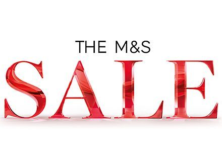 Marks & Spencers 70% January Sale http://tidd.ly/865e7cc2