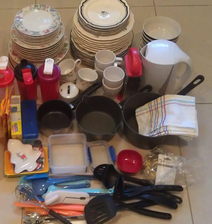 Kitchen removals