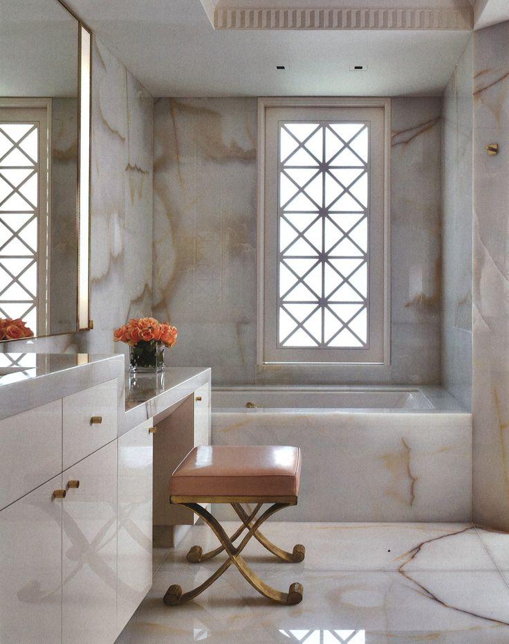 ideas for bathrooms decorating%0A Regain Your Bathroom Privacy  u     Natural Light w This Window Treatment  Decorating  BathroomsBathrooms DecorBathroom DesignsBathroom