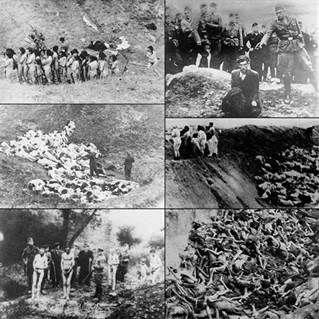 origins of holocaust memorial day