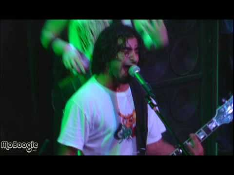 """Rebelution """"Safe and Sound"""" 10-25-08 - Gothic Theater in Denver"""