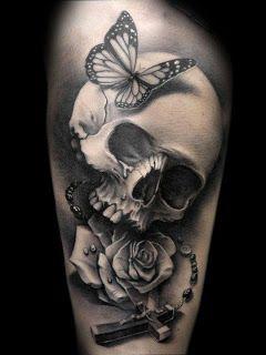 Paint Your Life: Tatuaggi