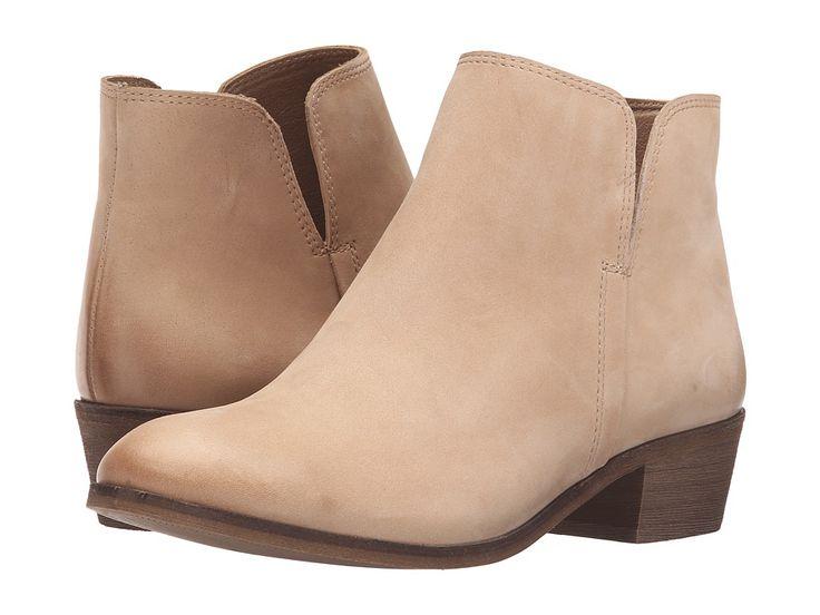 SPLENDID SPLENDID - HAMPTYN (NUT NUBUCK) WOMEN'S SHOES. #splendid #shoes #