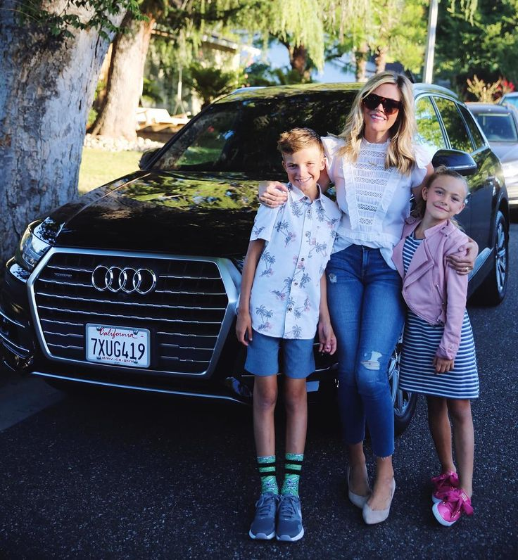 "Treating these two to their first concert in an @Audi Q7 for the special occasion! The @Audi_OnDemand app is so handy especially with CarPlay, as we got to listen to all our favorite jams on the way. #AudiOnDemand #AudiPartner• • • ✨✨✨Use code MGC20 for 20% off ✨✨✨ #AudiOnDemand #AudiPartner"" *** 20% Audi on demand promotional voucher for first-time customers age 25 or older with valid driver's license. One driver per reservation. Excludes cost of fuel, parking, mileage overage charges, and…"