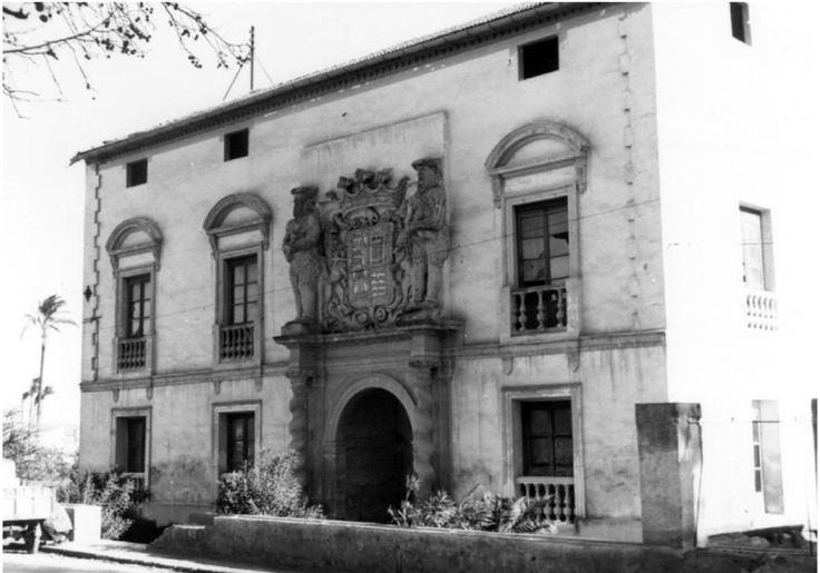 palacio huerto las bombas Murcia DESTRUIDO : Business Center Metropolis Empire - Page 122