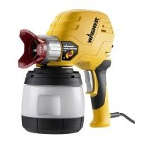 Wagner-Sprayer for painting furniture involvingcolor.com