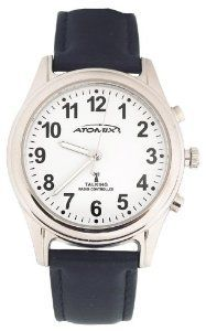 Womens Atomix Atomic Talking Watch
