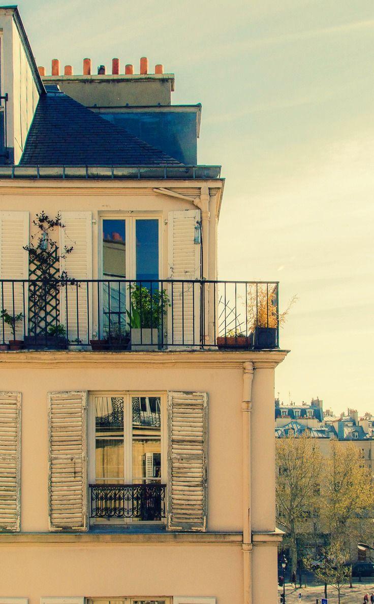 444 best parisian homes images on pinterest paris for Parisian home