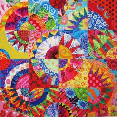 229 best Quilts...New York Beauty Blocks images on Pinterest ... : new york beauty quilt patterns - Adamdwight.com