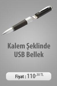 Kalem Şeklinde USB Bellek