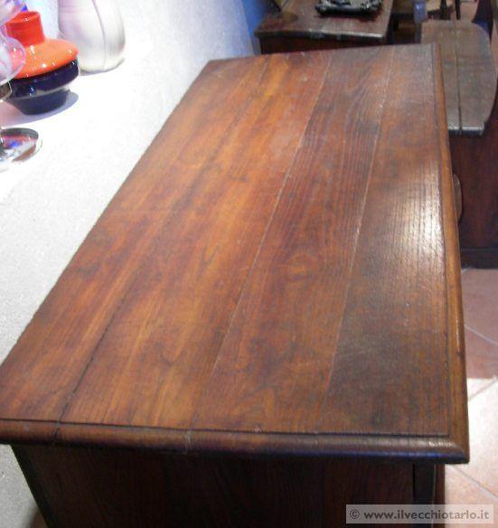 2639 migliori immagini progetti legno su pinterest - Madia mobile antico ...