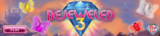 Bejeweled 3 is Here