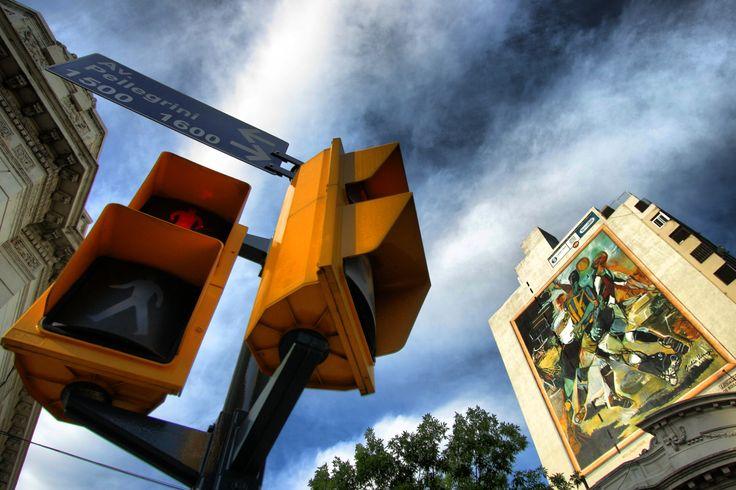 "Museo Urbano ""Arte a la Vista"""