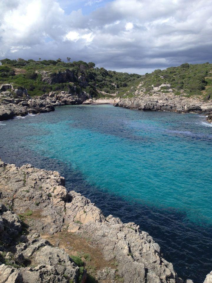 Binidalí in Sant Lluís, Islas Baleares