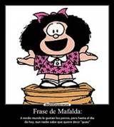 Frases de mafalda de cumpleaños - Imagui
