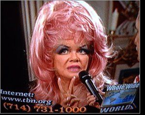 -: Jan Crouch Declares Holy War!