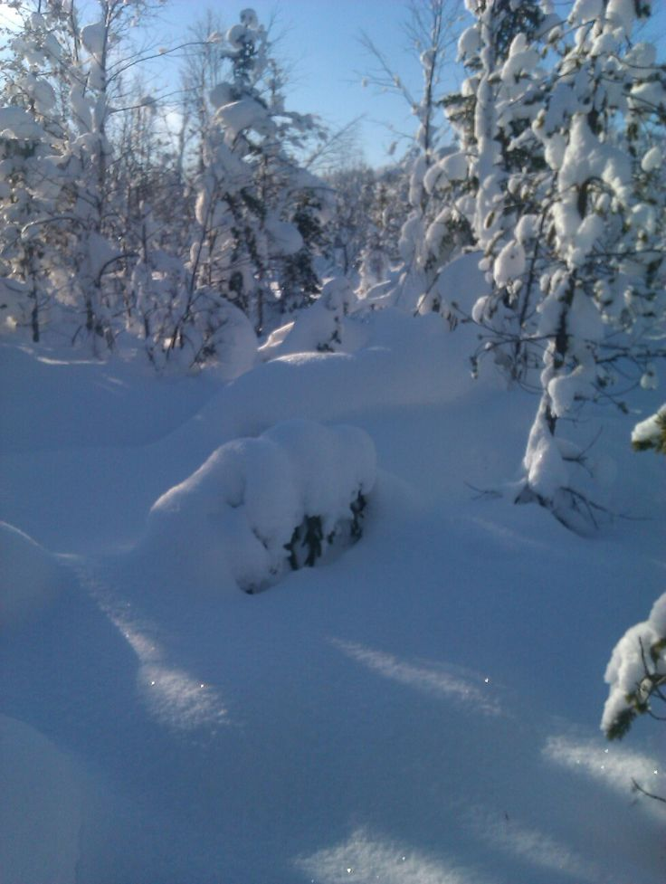 Outdoor Finland