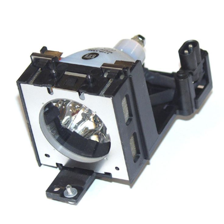 Genuine AL™ Lamp & Housing for the Sharp PG-B10X Projector - 150 Day Warranty