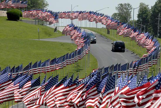 cape may memorial day parade 2014