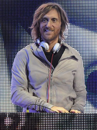 David Guetta #ILovethisman