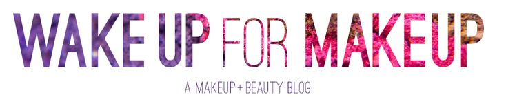 Wake Up for MakeupThe Best Sunless Tanners, Bronzers, Sun Protection » Wake Up for Makeup