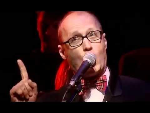 Dammit Janet - Rocky Horror Tribute Show 2006 - Adrian Edmonson & Sophie Lawrence - YouTube