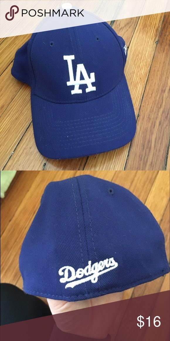 LA Dodgers Hat Purchased in Santa Monica. Hardly worn. Looks new. *Listed as Brandy Melville for exposure Brandy Melville Other