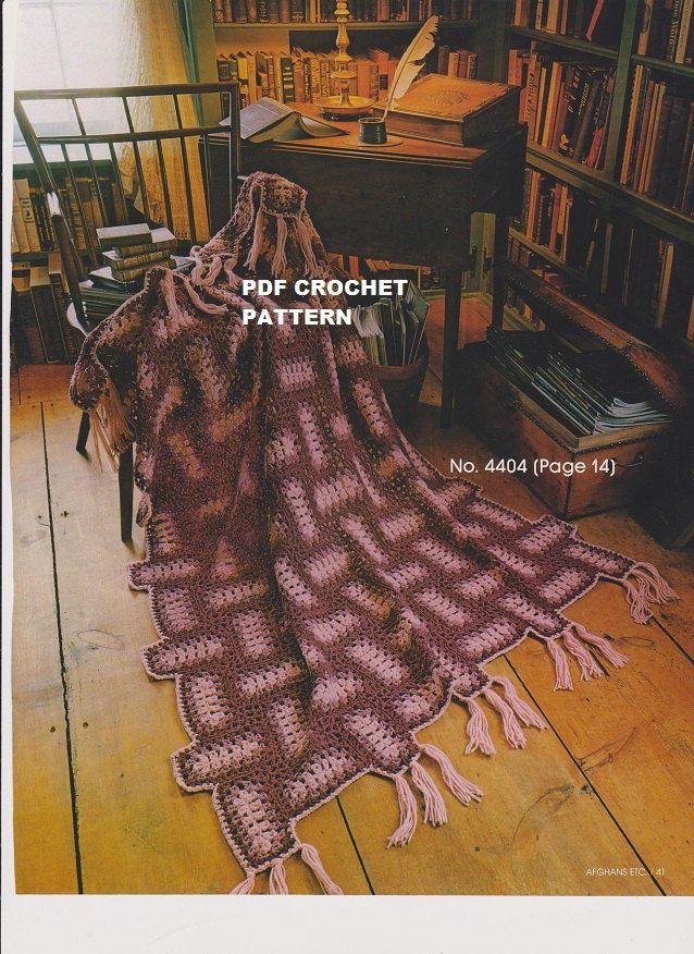 ༺✿ •✿• ✿༻ Quadro Crochê Avó Clássica -  /  ༺✿ •✿• ✿༻ Vintage Granny Box Crochet Hooks -