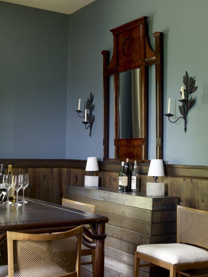 Hudson River Valley Residence Kathryn Scott Design Studio