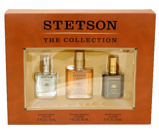 Your Favorite Perfume Cologne: Stetson Collection Cologne By Coty For Men
