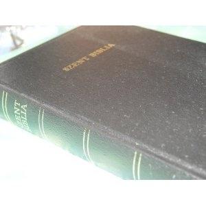 Szent Biblia Big  $89.99