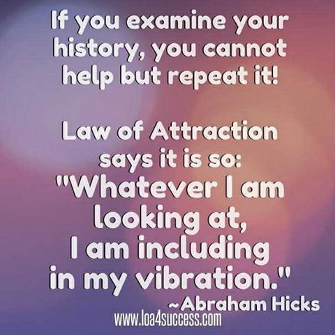 Abraham Hicks   Law Of Attraction