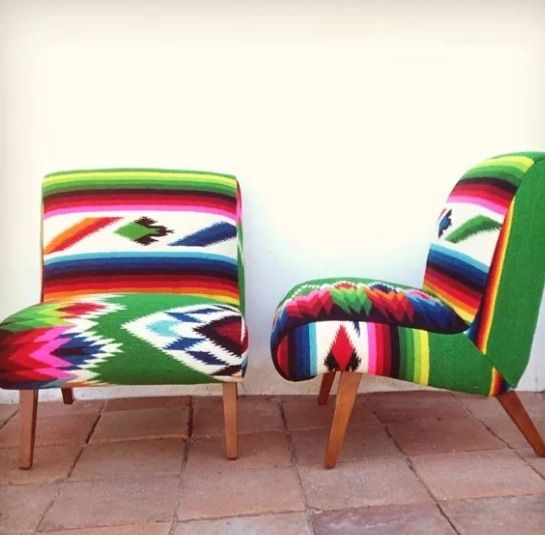 Pow Wow party rentals Gypset Party Fiesta days Santa Barbara Spring Fling Mexican Serape blankets garden party