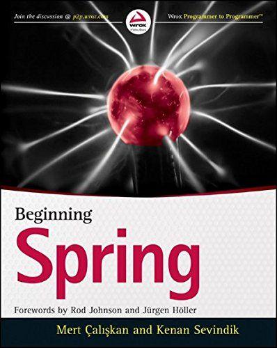 19 Best Spring Framework Books to Become a Skilled Spring Developer