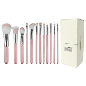 Set 12 pensule pentru machiaj, Love is.. kindness!  #set #pensule #machiaj #makeup #12