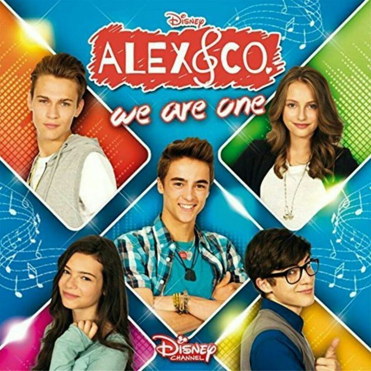 """Alex&Co-""""We are one"""""""
