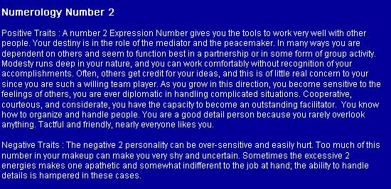 Numerology address number 5 picture 1