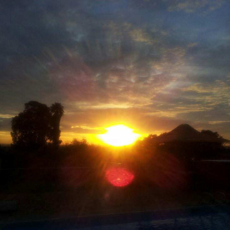 Sunsets♥