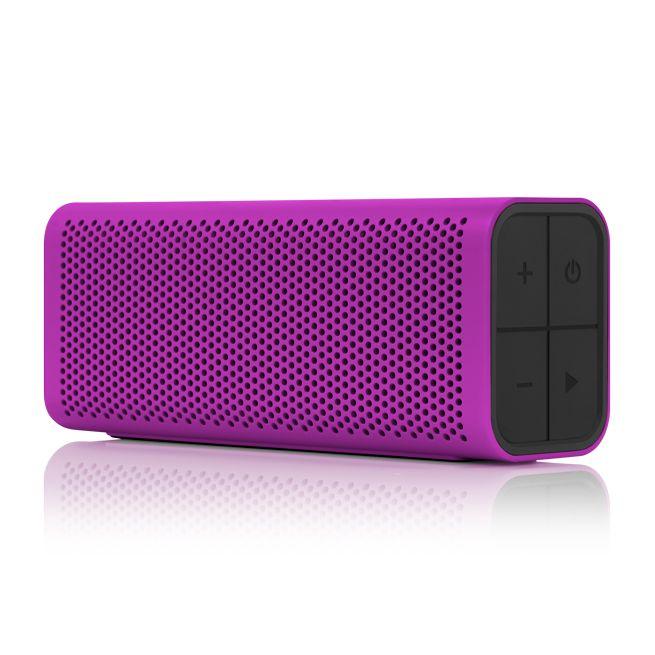 BRAVEN - 705 Purple