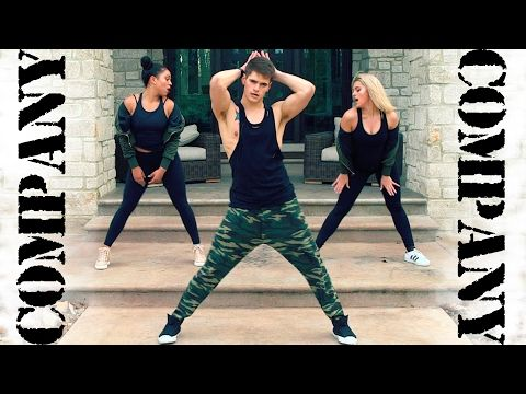 The Chainsmokers - Closer   The Fitness Marshall   Cardio Concert - YouTube
